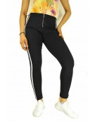 Jegging -  Stylish Black Color Jegging for women 3847