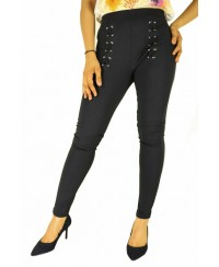 Jegging -  Jegging for women in Black 3970