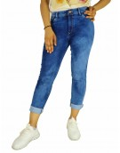 Jeans - Light Blue Denim Jeans for women 7004