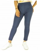Jegging - P Grey Color Jegging for women 7008