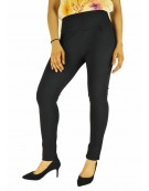 Jegging -  Stylish Black Color Jegging for women 7060