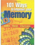 Book - 101 Ways to Improve your memory