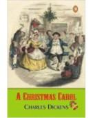 A Christmas Carol (Hardcover Library Edition) Hardcover