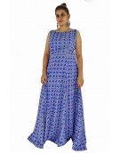 Gown for Women in colour Pepe Morpichh