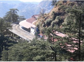 SHIMLA - BEAUTIFUL HILL STATION