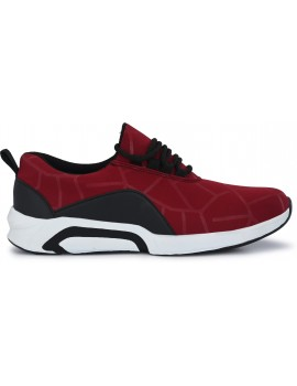 Shoe - Brisk Mesh Running Shoes ,Cricket Shoes , Badminton Shoes , Volley Ball Shoes , Sports Shoes For Men And Boys? Running Shoes For Men Canvas Shoes For Men