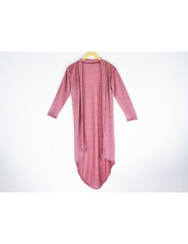 Newly Designed Pink Shrug For Women