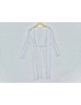 Newly Designed White Shrug For Women