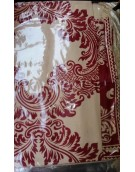 Double Bed Sheet with two pillow covers - Handloom 11