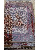Double Bed Sheet with two pillow covers - Handloom 24