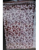 Double Bed Sheet with two pillow covers - Handloom 26