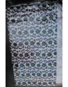 Double Bed Sheet with two pillow covers - Handloom 27