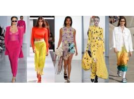 Biggest fashion trends of 2019 - elle.com