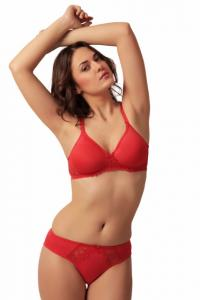 BRA - PC SET RED