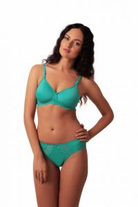 BRA - PC SET SEA GREEN