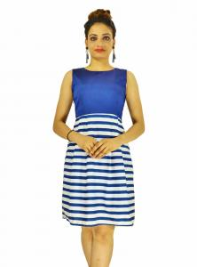 Beautiful Creta Blue for women