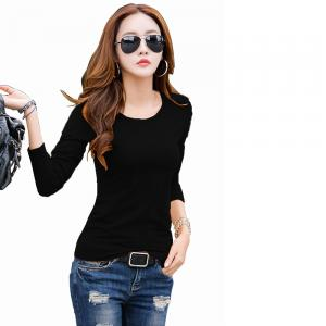 Top for Women in colour Black
